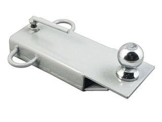 Field Tuff FTF 01FBMA Ball Mount for Forks