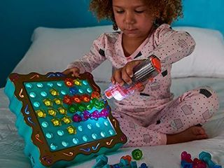 Educational Insights Design   Drill SparkleWorks   light Up Drill Toy  STEM learning with Toy Drill
