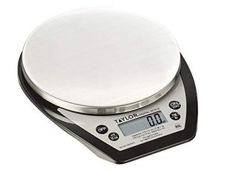 Taylor Precision Products Compact Digital Scale  1020NFS