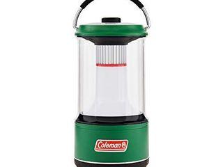 Coleman 1000 lumens lED lantern with BatteryGuard  Green