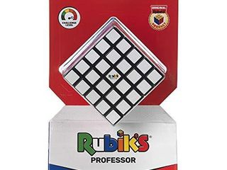 Rubik s Cube   5x5 Professor s Cube Colour Matching Puzzle  Highly Complex Problem Solving Toy