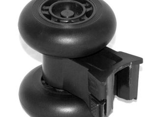 WORX 50017883 Edger Wheels for WG151  WG155    WG165 Electric String Trimmers