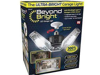 Ontel Beyond Bright lED Ultra Bright Garage light