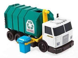Matchbox Garbage Truck 15  large Scale  Sound FX Matchbox