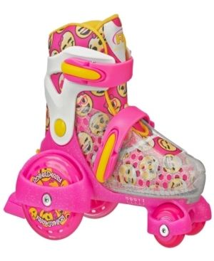 Fun Roll Girl S Jr Adj Roller   Size Youth 7 11