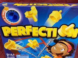 Habro Game   Perfection