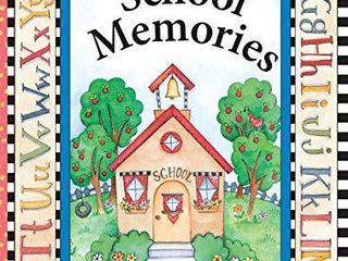 Pocketful of Memories School Memories   Includes Prechool to 12th Grade   PI Kids