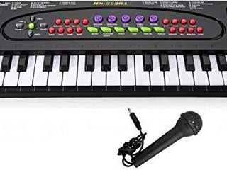 lightahead Portable Keyboard  HS 3230Bl