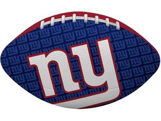 Rawlings New York Giants Gridiron Junior Size Football