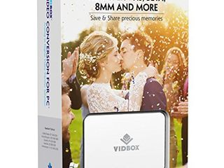 VIDBOX Video Conversion for PC  2020