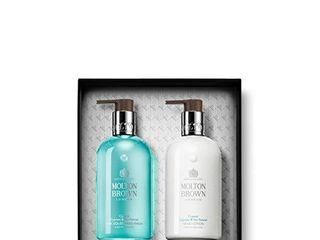Molton Brown Coastal Cypress   Sea Fennel Hand Collection Gift Set