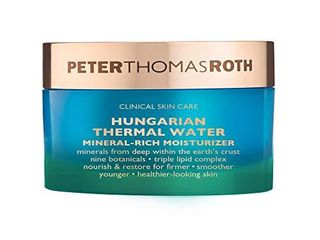 Peter Thomas Roth Hungarian Thermal Water Mineral Rich Moisturizer  Hydrating Facial Moisturizer with Botanicals for Fine lines  Wrinkles  Dullness  Uneven Skin Tone and Texture
