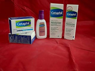 lot of Cetaphil Products   5