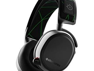 SteelSeries Arctis 9X Wireless Gaming Headset Integrated Xbox Wireless   Bluetooth 20  Hour Battery life for Xbox One and Series X