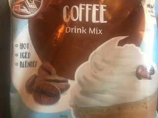 3  3 5 lb bags of big train blended iced coffee mix these bags sell for  19 a bag you get three of them