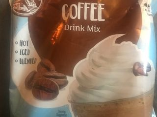3  3 5 lb bags of big train blended iced coffee mix these bags sell for  19 a bag you get three of these