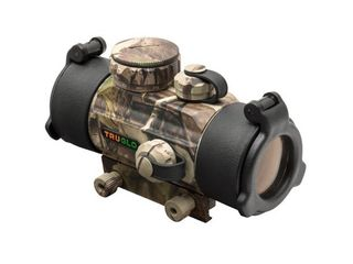 TRUGlO Crossbow Red Dot 30mm Traditional Dual Color Multi Reticle Sight  Camo  Retail  179 99