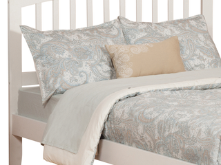 Richmond Headboard in Multiple Colors and Sizes