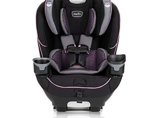 Evenflo EveryFit 4 in 1 Convertible Car Seat