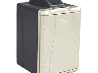 Coleman Cooler  40 Quart Portable Cooler   Iceless Electric Cooler