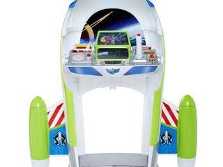 Disney Pixar Toy Story 4 Buzz lightyear Star Command Center