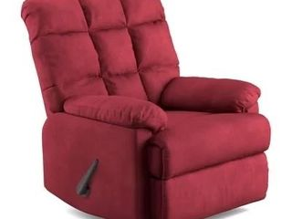 Krouse Manual Wall Hugger Recliner  Retail   329 00
