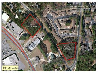 10 DAY UPSET PERIOD-Court Ordered Real Estate Auction- Richmond County, NC