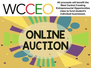 WC-CEO ONLINE ONLY FUNDRAISER AUCTION
