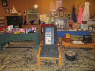 DOUG'S WEEKLY TUESDAY NIGHT AUCTION 3/9