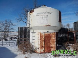 Estate of John Galatiuk Timed Online Farm Auction