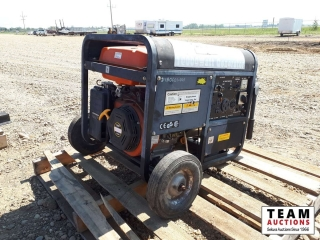 Sep 21 (9 AM) - Sep 23 (9 AM) Unreserved Timed Miscellaneous Auction, Fairview, AB 21IB