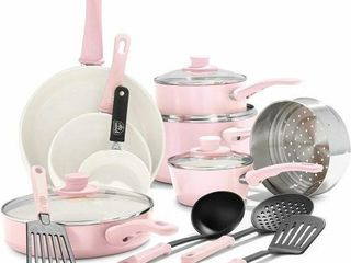 GREENlIFE COOKING WARE SET