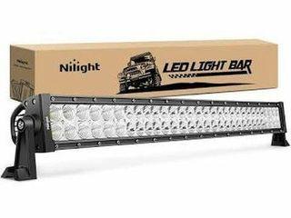 NIlIGHT 180W lED lIGHT BAR 32