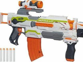 NERF N STRIKE MODUlUS NERF GUN