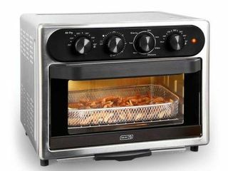 CHEF SERIES AIR FRYER OVEN 23l