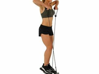 SUNNY MINI STEPPER EXERCISE BANDS
