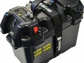 NEWPORT SMART POWER BATTERY BOX