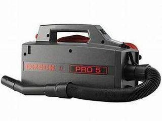 ORECK Xl BB900  COMMERCIAl PRO VACUUM