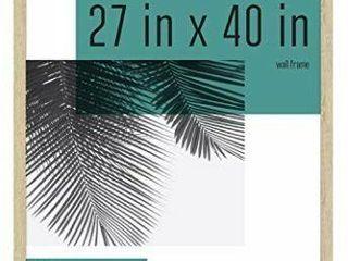MCS INDUSTRIES 27 X 40 INCH STUDIO GAllERY