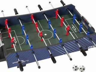 FX 40 SPORT SQUAD  FOOSBAll TABlE FOR ADUlTS