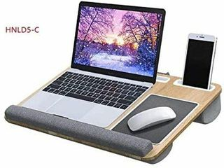 HUANUO HNlD5 lAP DESK WITH MOUSE PAD