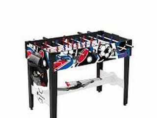 MD SPORTS COMBO GAME TABlE