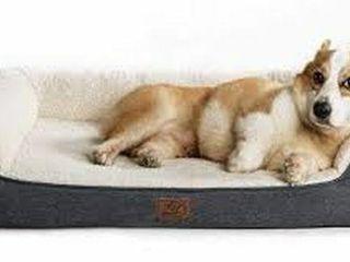 BEDSURE ORTHOPEDIC PET BED