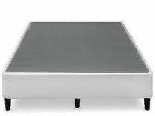 QUEEN SIZE 14 INCH FREE STANDING SMART BOX