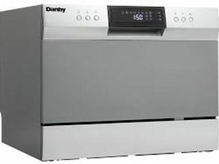 DANBY COUNTER TOP DISH WASHER