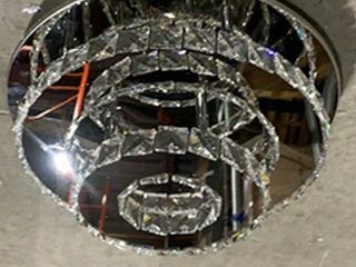 ROHS CRYSTAl CEIlING lAMP