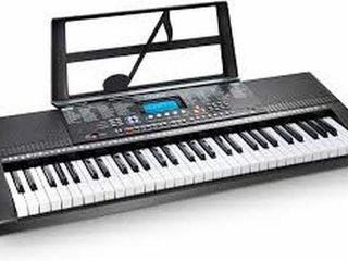 OHUHU DIGITAl MUSIC PIANO KEYBOARD