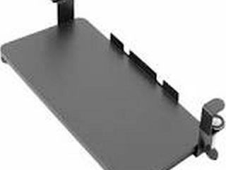 HUANUO ClAMP ON KEYBOARD TRAY