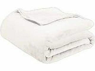 16 lBS MICROMINK SHERPA WEIGHTED BlANKET