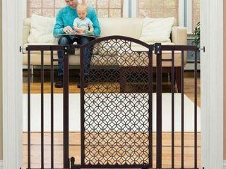 SUMMER INFANT MODERN HOME GATE 27733 28 42X30 INCH